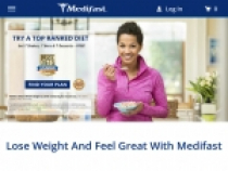 Up To 28% OFF On 30-Day Kit At Medifast