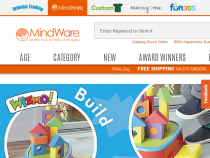 Mindware Coupon FREE Catalog
