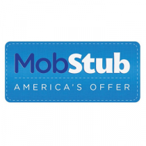 Mobstub Promo Code December 2014