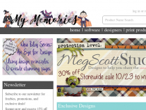 My Memories Promo Code Up To 50% OFF Sale Items