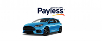 Payless Car Rental $10/day W/ Early Birds Savings