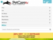 PetCareRx Free Gift Coupon