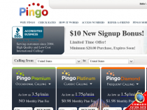 Pingo Coupons Extra $1 On $10 Bonus Offer