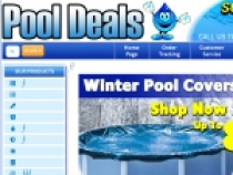 Up To 80% OFF On Pool Liners At Pool Deals