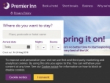 Meal Deal From £23.99 At Premier Inn