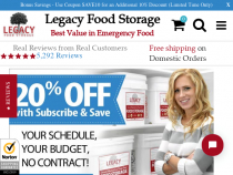 Preparewise Coupon Free Shipping