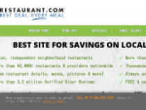 Restaurant.com BOGO Coupon Code