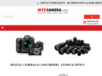 Ritz Camera Promo Code $10 OFF All Orders