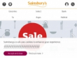 Up To 50% OFF Homeware & Electrical Sale At Sainsburys