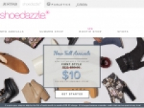 ShoeDazzle Discount Codes 50% OFF + FREE Shipping $39+ For VIP Member