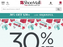 Shoemall Coupon Free Shipping