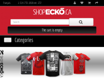 Ecko Unltd. Canada Coupon August 2014