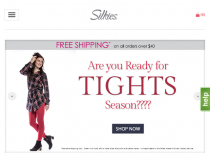 Silkies Coupons Up To 95% OFF On Clearance