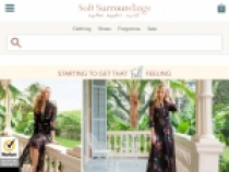Soft Surroundings FREE Shipping Code