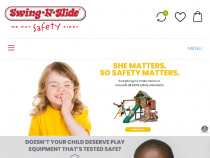 Swing-N-Slide Promo Code March 2013