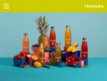 Teavana FREE Iced Tea On $50+
