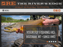 Amazing Fly Fishing Gifts From $5.95 At The Rivers Edge