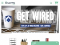 The Shelving Store Coupon: 10% OFF On Everything
