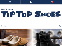 Tip Top Shoes Promo Code Girl's New Arrivals