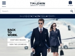 TM Lewin Coupons
