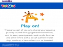 Toys R Us BOGO Coupons