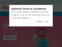 Walgreens Photo Coupons 50% OFF Vitamins & Supplements