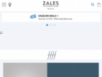 Zales Discount Code Up To 60% OFF Clearance Items + FREE Shipping On $149+