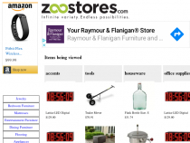 Zoostores Gift Card from $10 – $100