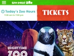 San Diego Zoo Coupons
