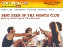 FREE Gift On 1st Shipment At Craft Beer Club