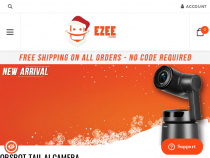 Over 35% OFF On Sale Products At EZee