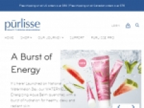 Purlisse FREE Shipping + FREE Deluxe Sample On $50+