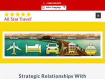 Best Car Rental Deals From 10 Suppliers At All Star Travel