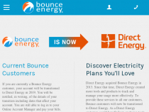 Bounce Energy Promo Code Low Rates On Electricity Plans