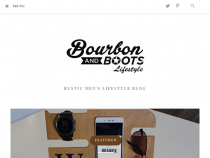 Bourbon and Boots Coupon 10% OFF When You Sign Up