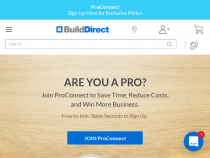 Sale & Clearance Products At BuildDirect: Up To 80% OFF