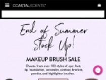 Coastal Scents Up To 35% OFF On Sale & Bargains Products
