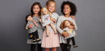 FREE Shipping On All Orders Of $65+ At Dollie And Me