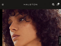 10% OFF + FREE Shipping On First Order At Halston