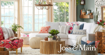 Joss & Main Coupons Up To 60% OFF Area Rugs