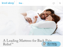 Levelsleep.com Coupon 10% OFF On All Orders