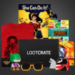 Loot Crate Promos, Coupon Codes & Sales