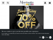 FREE Click & Collect On Orders Over £40 At Marisota UK