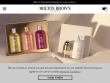 FREE Shipping On All Orders At Molton Brown
