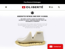 Summer Sale: Up To 35% OFF Entire Collection At Oliberte