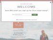 FREE Standard Shipping With Orvis Rewards Visa