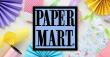 Up To $100 OFF + FREE Gift For Paper Mart Insiders