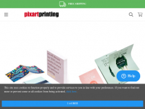 Sign Up For Special Offers From Pixartprinting