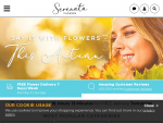 Serenata Flowers UK Discount Codes