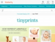 Tiny Prints Coupons, Promo Codes & Sales
